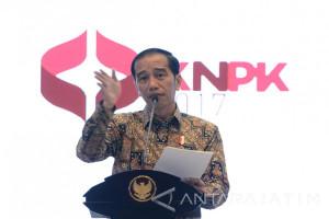 Jokowi Ungkap RI Negara Paling Aktif Tangani Korupsi