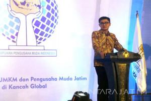 HIPMI Jatim Dorong Pendekatan Teknologi Bisnis UMKM