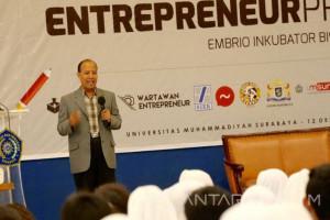 Kadin Surabaya Dorong Pemuda Berwirausaha
