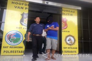 """""""Debt Collector"""" Ditangkap Polisi karena Membawa Pedang"""