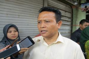 Bulog Kediri:  Warga Penerima BNPT Dapat Jatah Empat Bulan