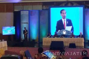 Harapan Jokowi Ekonomi Berjalan Seiring Politik 2018