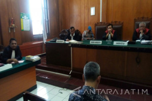 JPU Hadirkan Saksi Ahli Kasus Henry Gunawan