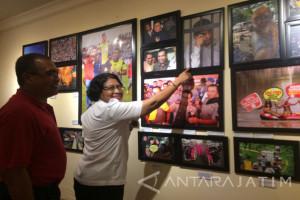 BNN Surabaya: Antara Turut Berperan Pencegahan Narkoba (Video)