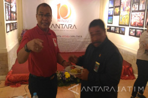 KPN Surabaya: Antara Harus Tetap Muda (Video)