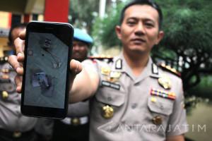 Polda Jatim: Bom di Surabaya Bukan Jenis