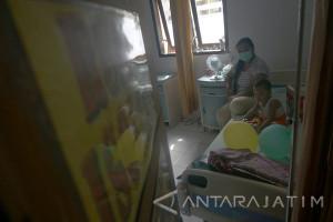 RSUD Soedono Madiun Rawat Tiga Pasien Difteri
