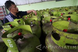Pertamina Gelar Pasar Murah Elpiji di Lumajang