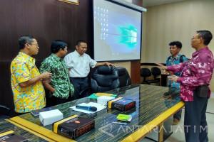 Balai: Pembangunan Waduk Gonseng Tidak Terganggui Relokasi Warga