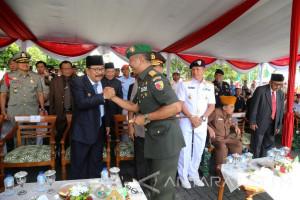 Pangdam V/Brawijaya: TNI-Rakyat Miliki Hubungan Biologis