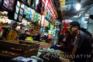 Antisipasi Kenaikan Harga Jelang Natal, Satgas Pangan Jember Sidak Pasar