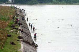 Pemkab Bojonegoro Perkirakan Relokasi Warga Gonseng Setahun