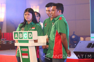 Tim Mekanik Indonesia Juara di Castrol Mechanic Contest Asia Pacific 2017