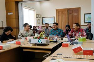 Jatim Pilot Project LPSK Perwakilan Daerah