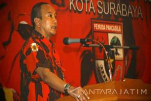 PP Surabaya : Proses Pilkada Jatim Harus Mengedepankan Aspek Moral