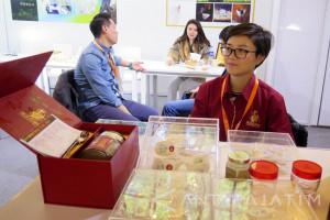 80 Persen Kebutuhan Sarang Walet China Dicukupi RI