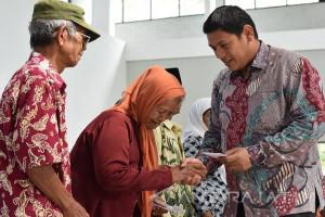 Wali Kota Kediri Buat  Prodamas Plus