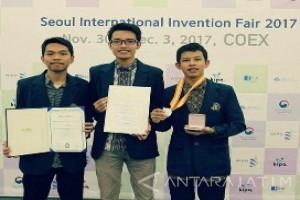 Tiga Mahasiswa Universitas Brawijaya Ciptakan Probiotik Pengganti Antibiotik Unggas