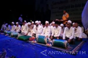 Habib Syech Dukung Pembangunan Masjid As-Sakinah Surabaya