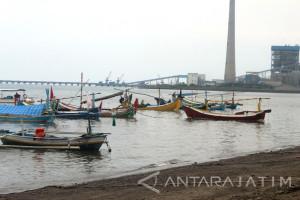 Cuaca Normal,  Tangkapan Ikan di Probolinggo Melimpah