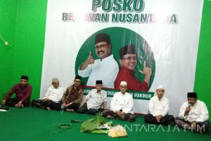Aktivis NU Dirikan Posko Nusantara Menangkan Gus Ipul-Mas Anas