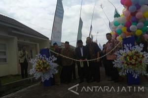 389 Rumah Bersubsidi Bagi Masyarakat Berpenghasilan Rendah di Lumajang