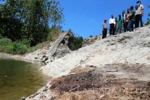 Pemkab Bojonegoro Susun Perbuk Geopark Nasional