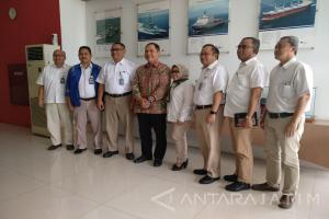PT PAL Indonesia Siap Tampung Proyek Pembangunan Kapal 2018-2019 (Video)