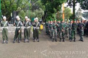 Wali Kota Malang Larang Ormas Gelar