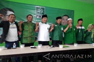 Bacawali Petahana Kota Malang Gencar