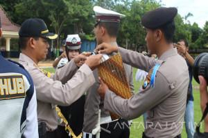 Polres Sampang Bentuk Tim Sakera Ciptakan Situasi Kondusif