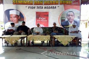 Ulama: Politisasi Agama itu Hukumnya Haram