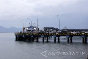 Selama Hari Nyepi, Jalur Penyeberangan Ketapang-Gilimanuk Ditutup Total
