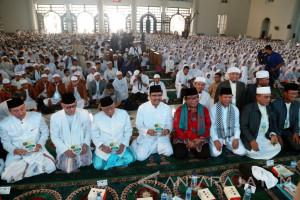 Gus Ipul: Generasi Muda Hafal Al Quran Mampu Menginspirasi