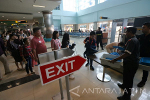 18 Ribu Penumpang Mudik lewat Tanjung Perak