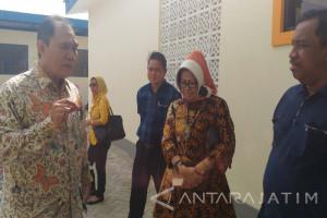 Legislator Dorong Pasar Tradisional Ber-SNI