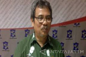 Pergantian Tahun, Warga Surabaya Diimbau Kurangi Sampah