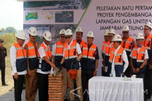 Proyek Gas JTB Diharapkan Kurangi Pengangguran