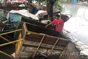 Polres Tanjung Perak Ambil Alih Kasus Bekap-Bius