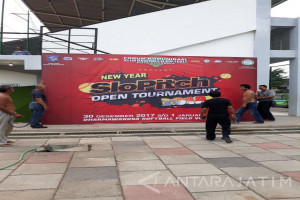 Klub Softball se-Surabaya Gelar Kejuaraan Slow-Pitch