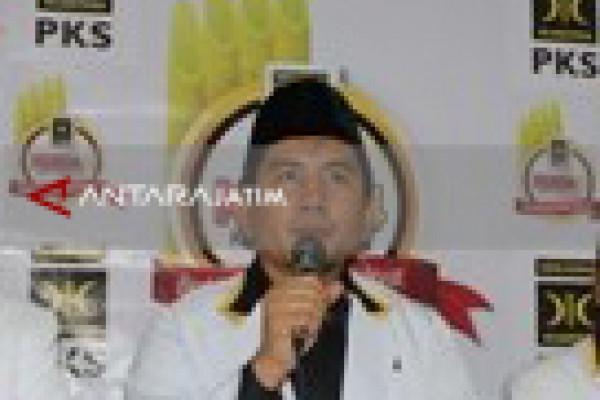 Ketua PKS : Sigit dan Azrul Layak Jadi Cawali Surabaya