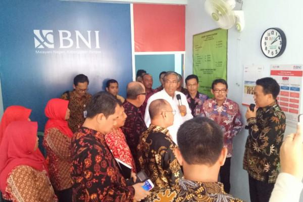 BNI Aktif Dampingi Desa Melalui Program BUMDes