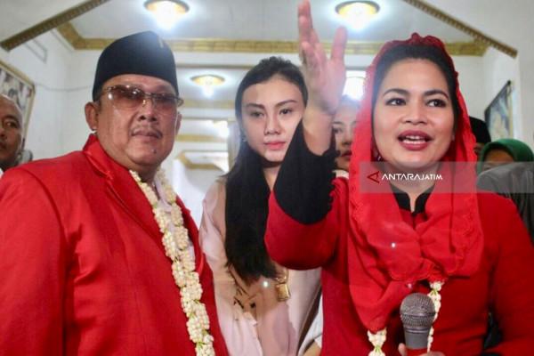 Puti Blusukan ke Pinggiran Surabaya (Video)
