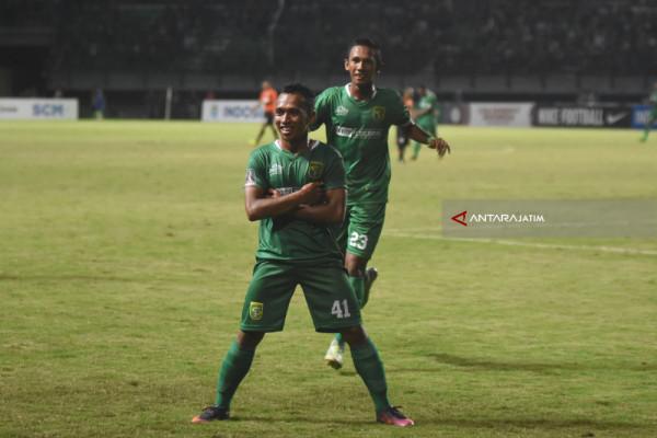 Persebaya Jamu Sarawak Sekaligus Peluncuran Tim Jelang Liga 1