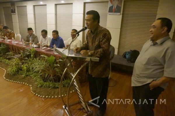 Calon Wakil Margiono Mengundurkan Diri dari Jabatan Kades