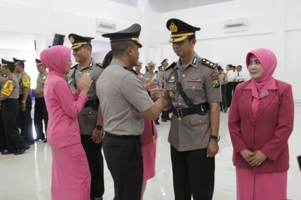 "Polisi Ungkap Korupsi ""Ruislag"" Pemkot Surabaya"