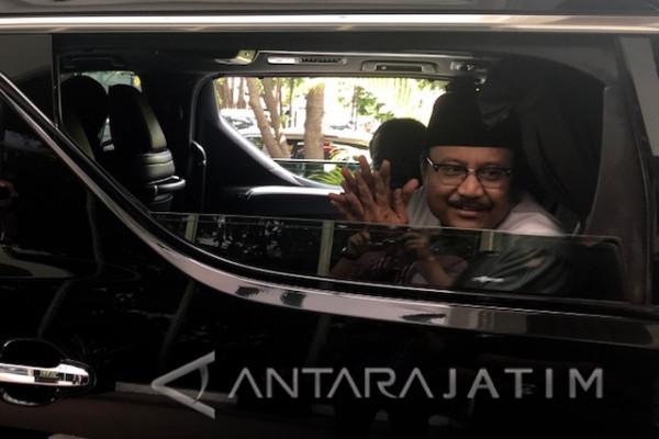 Hentakan Politik di Pilkada Jatim