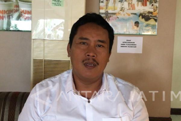 Anggaran FORMI Surabaya Selama 2018 Capai Rp1,1 Miliar (Video)
