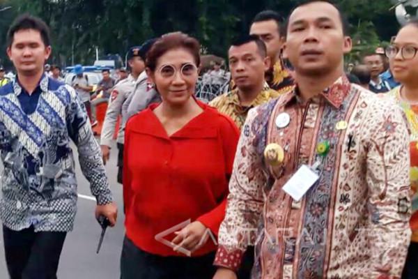 Nelayan Cantrang oleh Pemerintah Diperbolehkan Kembali Melaut (Video)