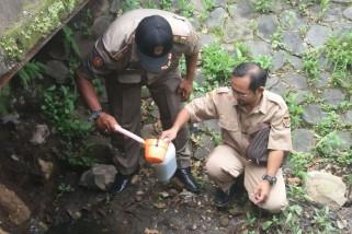 Air di Pesantren-Kediri Diduga Tercemar